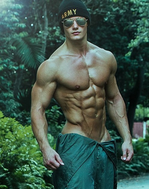 Image result for Jeff Seid