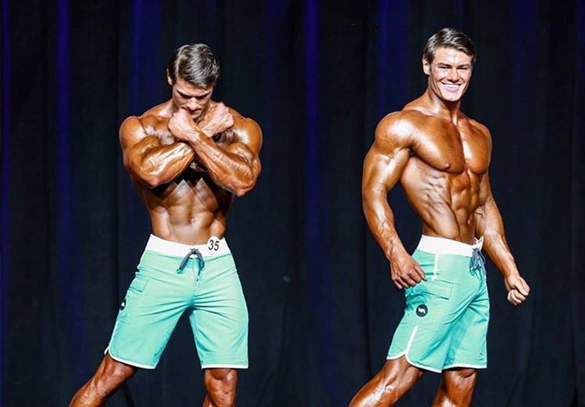 bodybuilding date website